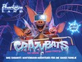 CrazyBats KeyVisual quer  AmbientEntertainment Phantasialand