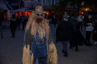 Halloween Horror Festival im Movie Park Foto JS  16